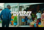 MzVee ft Yemi Alade – Come and See My Moda (Official Video)