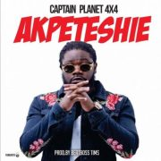 Captain Planet – Akpeteshie (Prod By BeatBoss Tims)