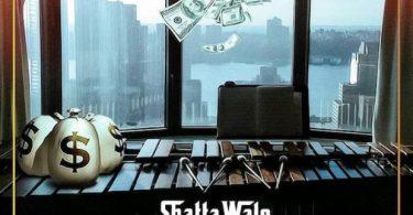 Shatta Wale – Zylofon (Prod. by Willis Beatz)