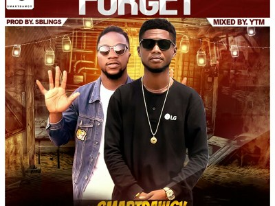 Download: SmartDawgy ft Don Itchi - Forget (Mixed by YTM)