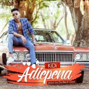 Download Kidi – Adiepena (Prod By Da Beat God)
