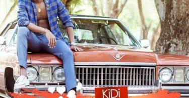 Download Kidi – Adiepena (Prod By Da Beat God)
