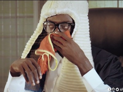 Must Watch: Lil Win – Akyire Asem (Official Video)