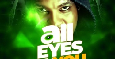 Download D Cryme – All Eyes On You (Prod. by ParisBeatz)