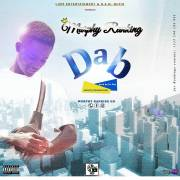 Download Music: Murphy Ranking - Dab (Prod Dr Ray)