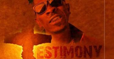 Download Music: Shatta Wale – Testimony (Prod. By Paq)