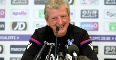 Roy Hodgson signs new two-year Crystal Palace contract