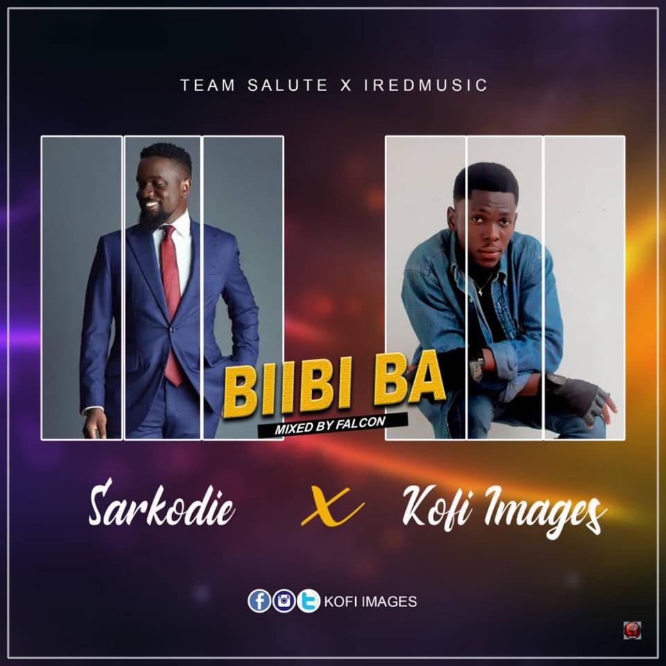 Download kofi images x sarkodie biibi ba mixed by falcon sarkodie