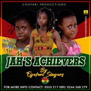 Download Reggae Tune From Egofari Singers - Jah Achievers