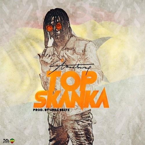 Download Stonebwoy – Top Skanka (Prod. by Unda Beatz)