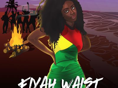 Music Download: Waresdanny X King MAS & Eli Costello - Fiyah Waist