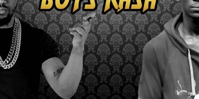 Download Khofi Images - @r2bees Boys Kasa Cover (Mixed by