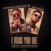 Captain Planet4x4 ft Kidi – I Miss You Die
