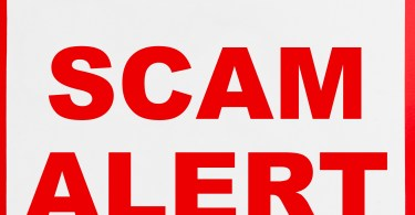 SCAM ALERT: Zion Shop Online is controlled by Fraudsters