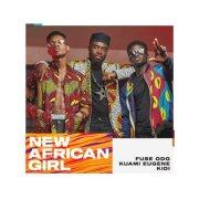 Download Fuse ODG ft Kuami Eugene X KiDi – New African Girl
