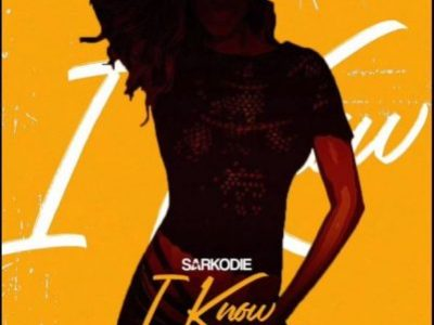 Download Sarkodie Ft Reekado Banks – I Know (Prod By MOG)