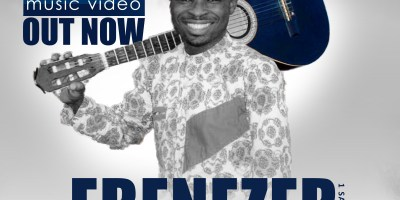 Download Gospel Music: Jackson Oduro X Gloria N Tettey - Ebenezer