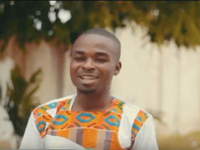 Jackson Oduro X Gloria N Tettey – Ebenezer (Official Video)