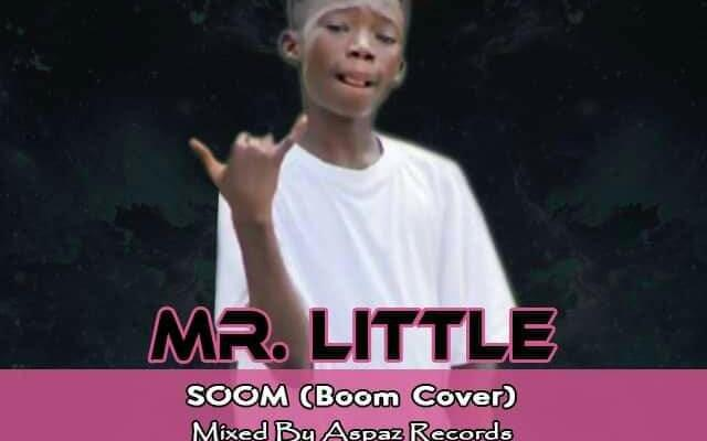 Download Music: Mr. Little - Soom (Prod Payaz Recordz)