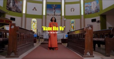Download Sansa - Mame Nhu Wo (Official Video)
