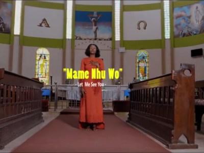 Download Sansa - Mame Nhu Wo (Official Video)