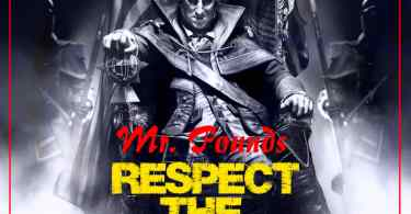 Download Mr Pound - Respect The King (Mix By Frimpee)