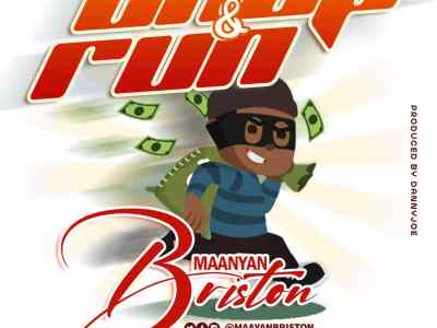 Download Maayan Briston - Chop and Run (Prod DannyJoe)