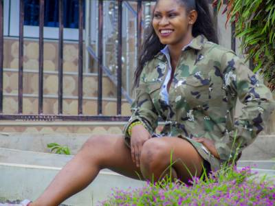 Give Female Artistes Chance - Abbi Ima Begs Promoters and DJ's
