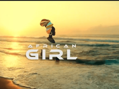 Download Abbi Ima - African Girl (Official Video)