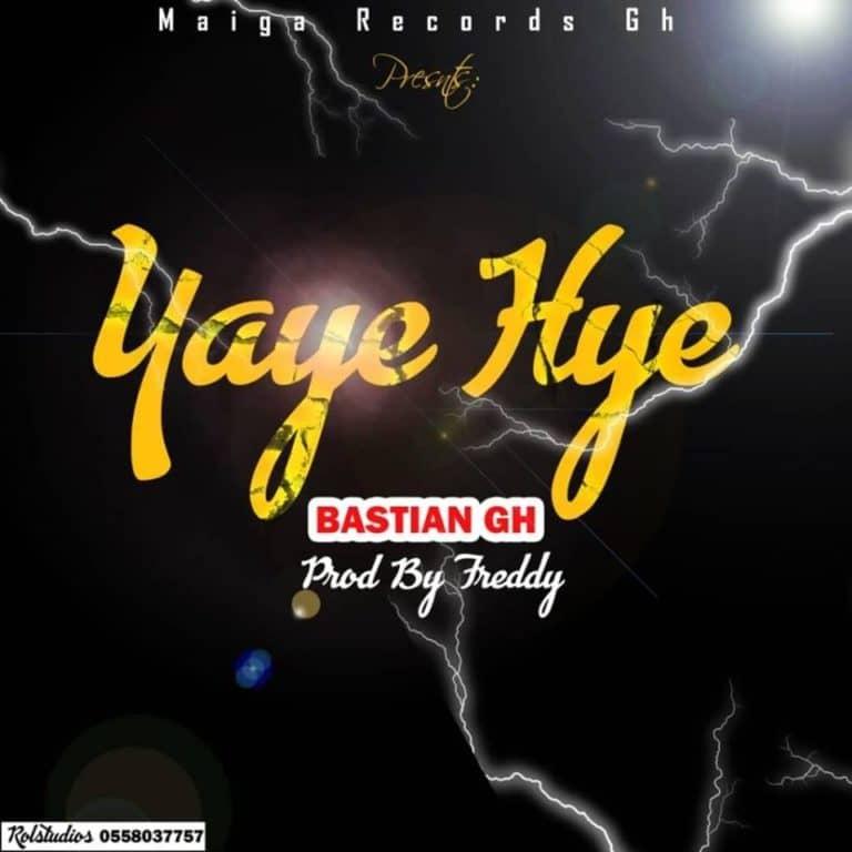 Download Music: Bastian Gh - Yay3 Hye (Prod Freddy)