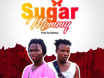 X Family - Sugar Mommy
