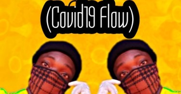 Download Music: Braah Thompson - Covid 19 Flow