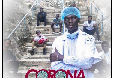 Williz - Corona (Mixed by Kwabilex )