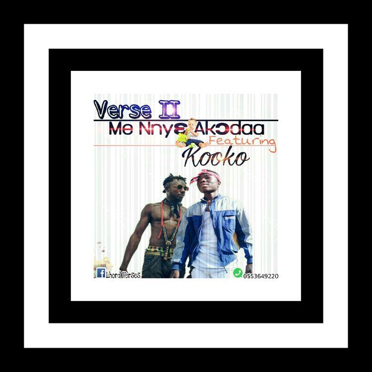 Download Music: Lhord Verses ft Kooko - Meny3 Akora (Prod Falcon)