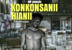 Download Music: Mr.Pounds - Konkonsanii Hianii (Prod Amagidon)