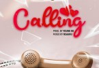Symbolic – Calling (Mixed by Nsaano)