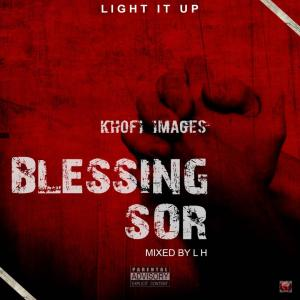 Buy Khofi Images - Blessing Sor (Mixed by Lh)