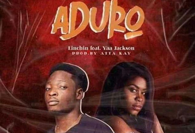 Download Music: Linchin Ft Yaa Jackson - Akoma Te3 Aduro (Prod Atta Kay)
