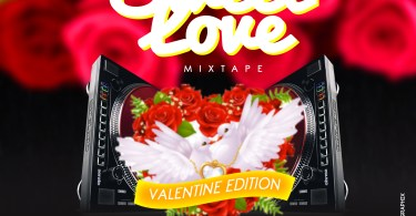 Download DJ Mix: Dj Baddo - Sweet Love Mix ( Val Edition )