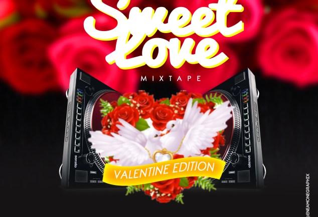Download DJ Mix: Dj Baddo - Sweet Love Mix ( Val Edition )