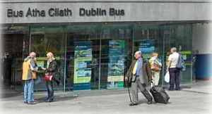Dublin Bus Office O' Connell Street Opening Hours