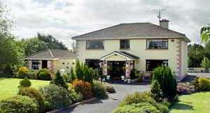 Accommodation In Ireland Windermere Guesthouse