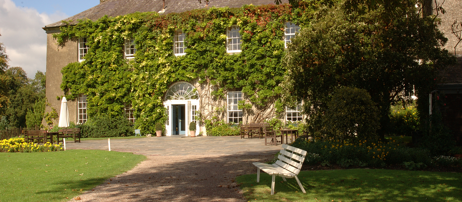 Ballymaloe House A Family Run Country House In Shangarry