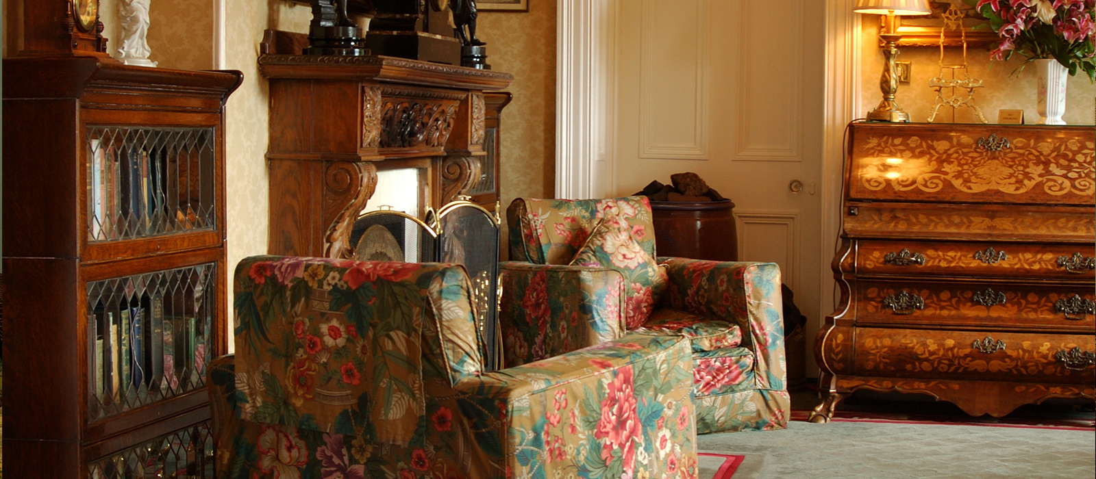 Cashel House Country Manor House Hotel Easter Offers