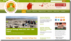 National Heritage Week 2011 includes lots of wildlife events around the country