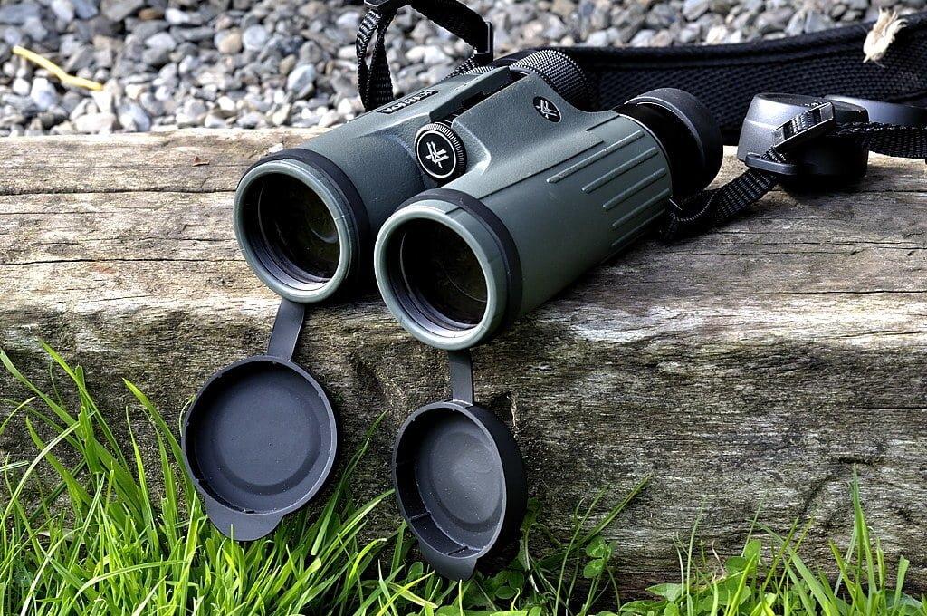 Binocular Cases & Accessories Painstaking Swarovski Optik Binoculars Field Bag Pro Case Medium Green To Suit The PeopleS Convenience