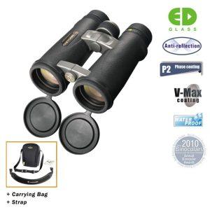 Vanguard Endeavor ED 8.5X45 binocular review