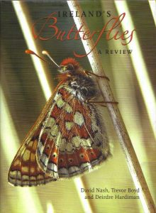 Ireland's Butterflies: A Review