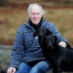 UK Wildlife Presenter Terry Nutkins dies aged 66