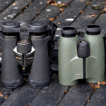 Choosing Binoculars for Wildlife and Travel